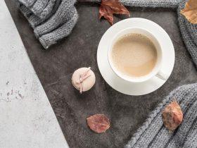 NON-DAIRY CREAMER EXCLUSIVELY FOR MILK TEA
